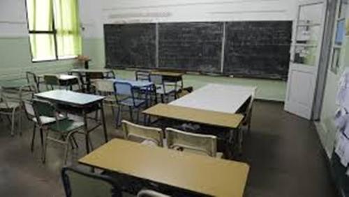 La Provincia retoma la paritaria docente
