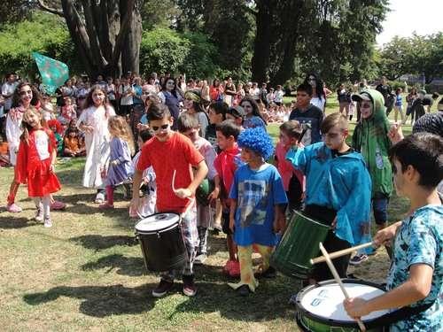 Más de 220.000 chicos participaron del programa Escuelas Abiertas en Verano