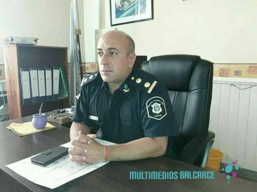 Desafectan a siete policías que prestaban servicio en la Comisaría de Balcarce